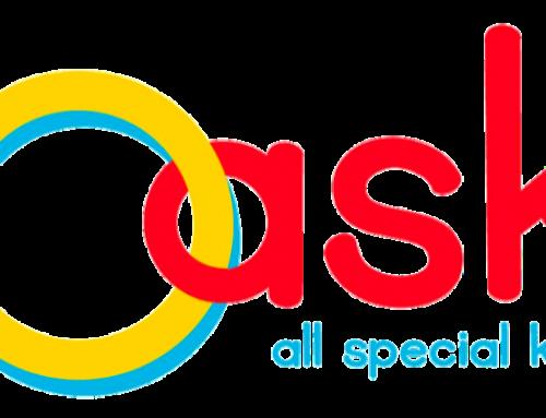 Kurse für Kinder und Jugendliche mit speziellen Bedürfnissen