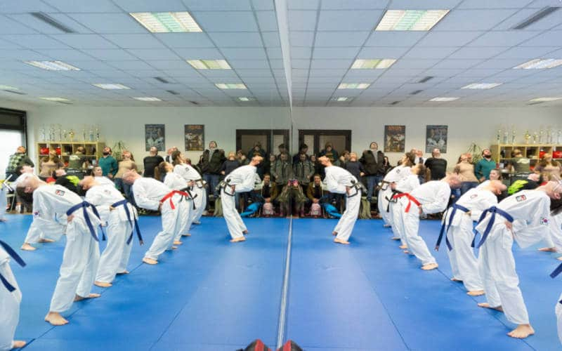 tag_der_offenen_tuer_taekwondo freiburg zuerich